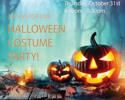 Halloween Spooktacular!