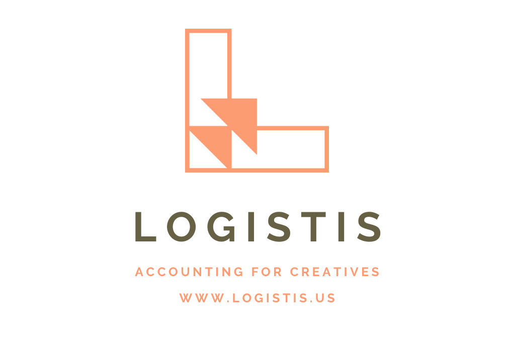 Logistis Office Hours: Accounting for Creatives