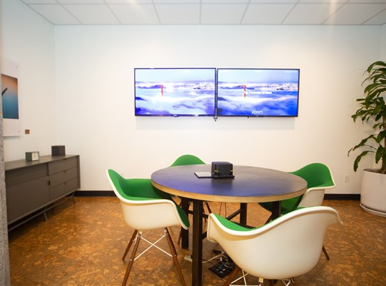 Harbor Conference Room